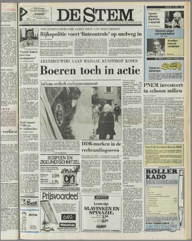 de Stem 1990-04-24