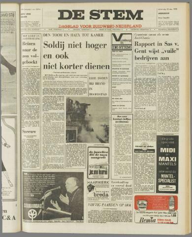 de Stem 1970-12-23