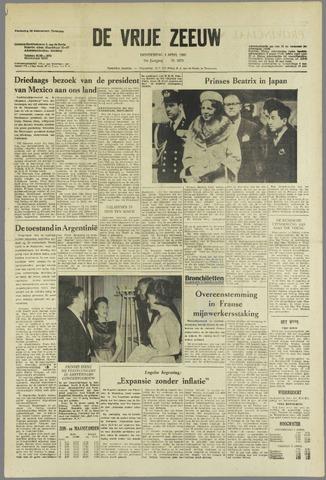 de Vrije Zeeuw 1963-04-04
