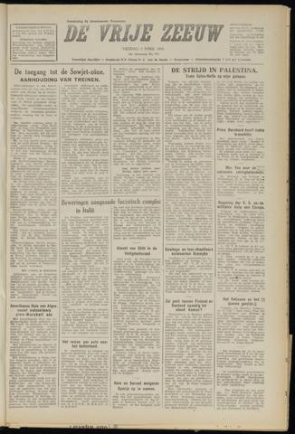 de Vrije Zeeuw 1948-04-02
