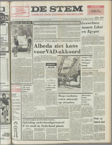 de Stem 1977-07-22