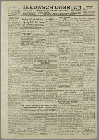 Zeeuwsch Dagblad 1949-03-11