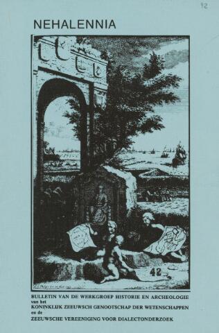 Nehalennia 1981-12-01