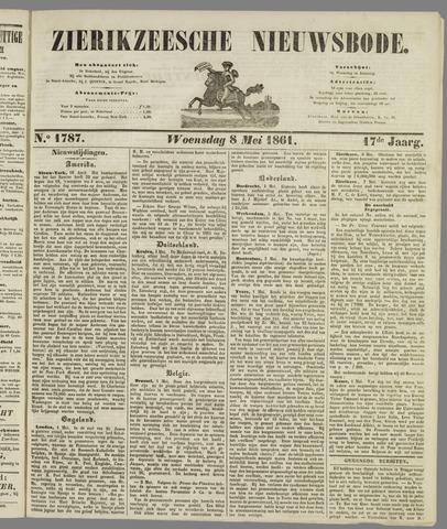 Zierikzeesche Nieuwsbode 1861-05-08