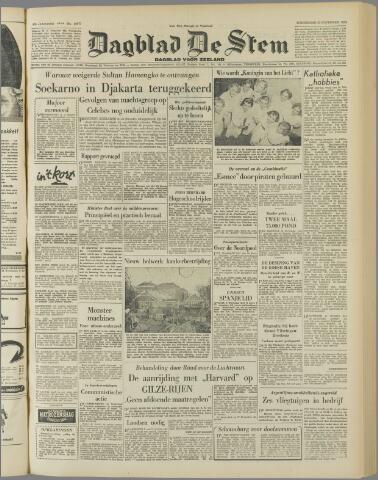 de Stem 1952-11-20