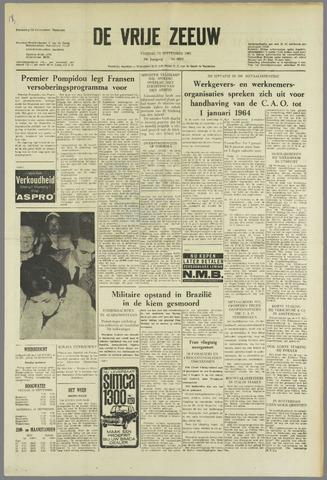 de Vrije Zeeuw 1963-09-13