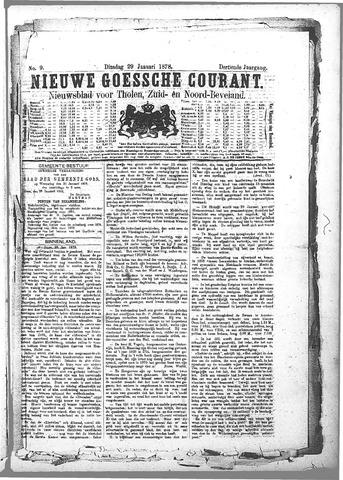 Nieuwe Goessche Courant 1878-01-29