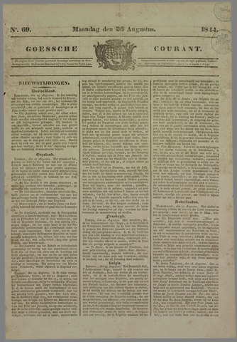 Goessche Courant 1844-08-26