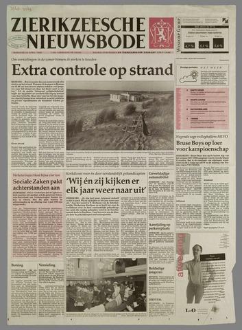 Zierikzeesche Nieuwsbode 1998-04-20