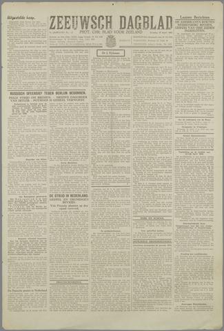 Zeeuwsch Dagblad 1945-04-17