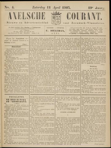 Axelsche Courant 1903-04-11