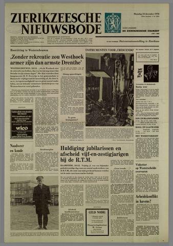 Zierikzeesche Nieuwsbode 1976-12-13
