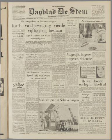 de Stem 1959-09-18