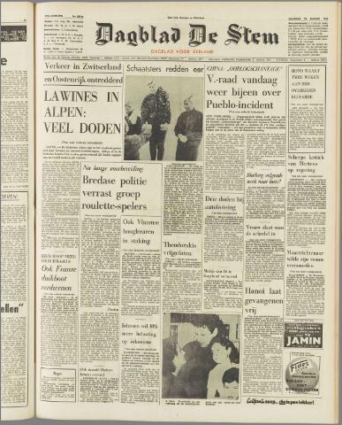 de Stem 1968-01-29