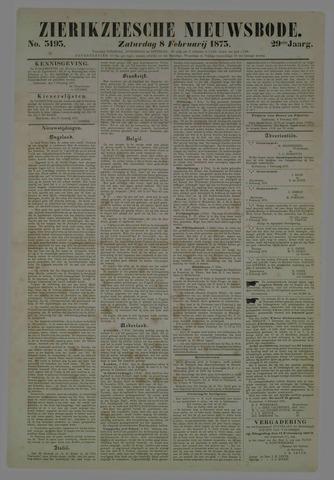 Zierikzeesche Nieuwsbode 1873-02-08