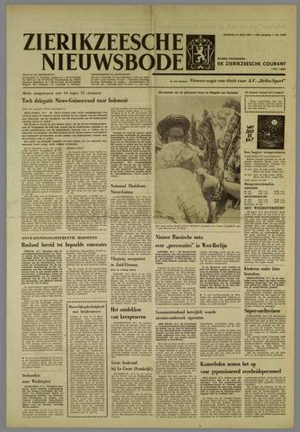 Zierikzeesche Nieuwsbode 1962-07-17