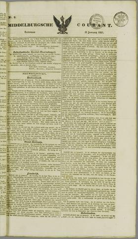 Middelburgsche Courant 1837-01-21