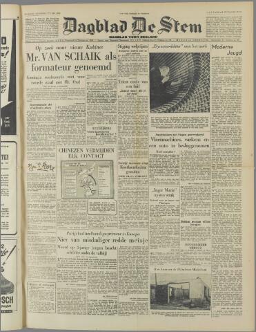 de Stem 1951-01-27