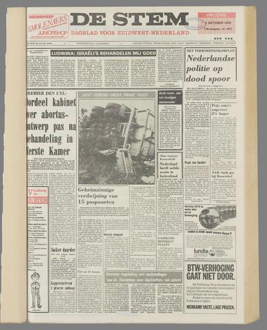 de Stem 1976-10-01