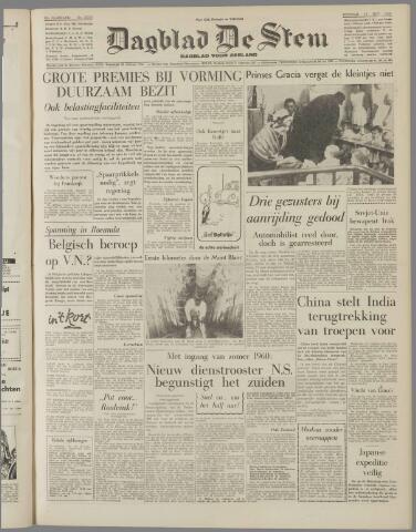 de Stem 1959-11-10
