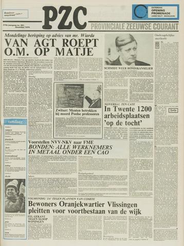 Provinciale Zeeuwse Courant 1976-12-16