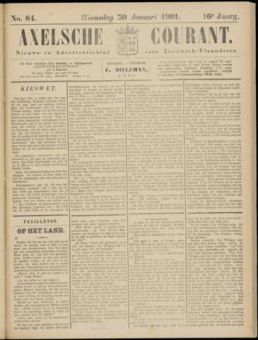 Axelsche Courant 1901-01-30