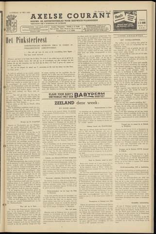 Axelsche Courant 1959-05-16