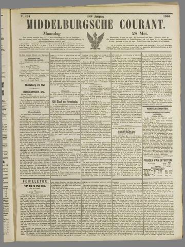 Middelburgsche Courant 1906-05-28