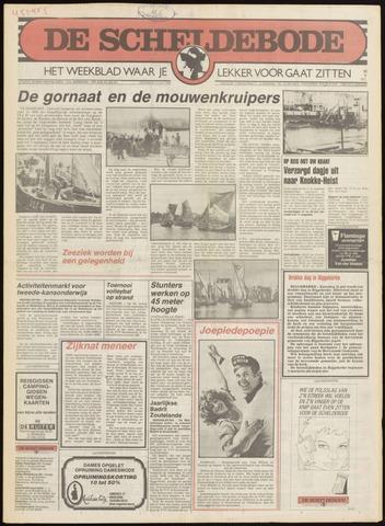 Scheldebode 1983-07-13