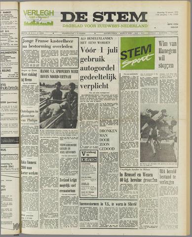 de Stem 1975-01-13