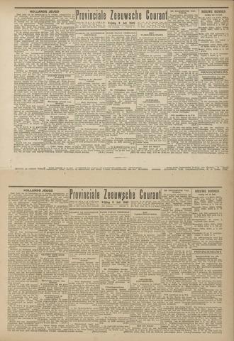 Provinciale Zeeuwse Courant 1945-07-06