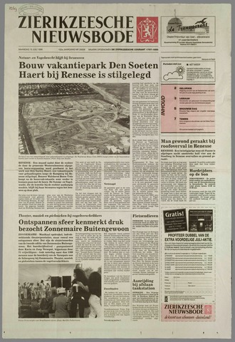 Zierikzeesche Nieuwsbode 1996-07-15