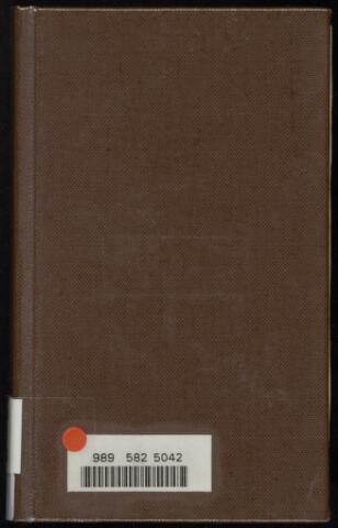 Zeeuwsche Volks-Almanak / Nehalennia 1845-01-01