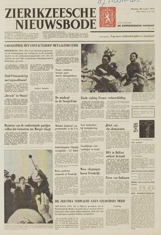 Zierikzeesche Nieuwsbode 1973-03-20