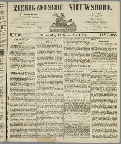 Zierikzeesche Nieuwsbode 1861-12-11