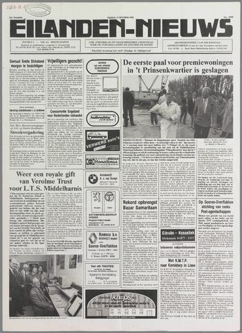 Eilanden-nieuws. Christelijk streekblad op gereformeerde grondslag 1990-10-05