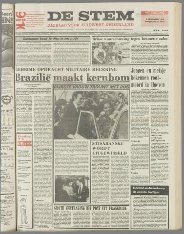 de Stem 1978-08-02
