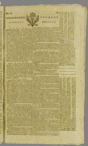 Middelburgsche Courant 1807-07-07