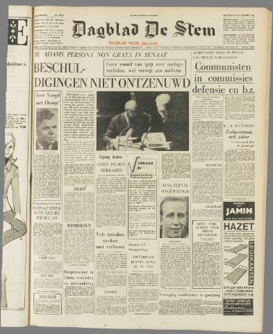 de Stem 1966-10-05