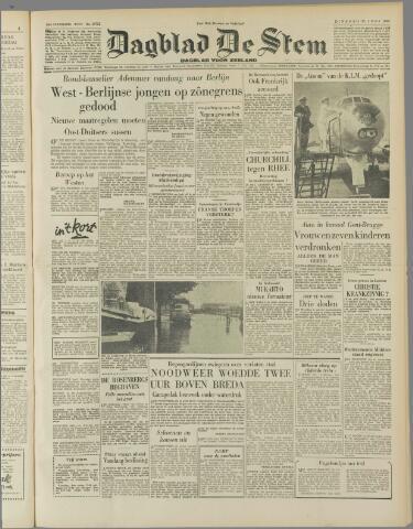 de Stem 1953-06-23