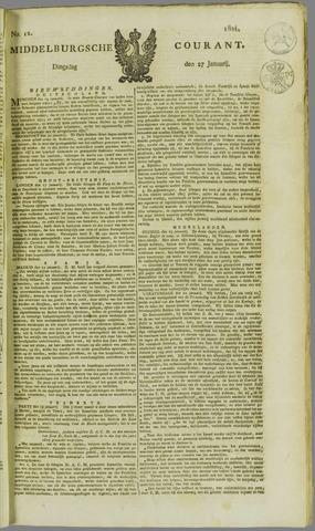 Middelburgsche Courant 1824-01-27