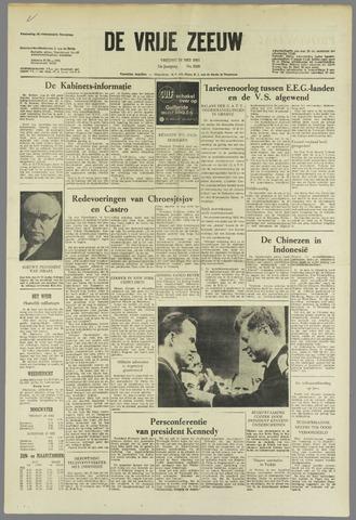 de Vrije Zeeuw 1963-05-24