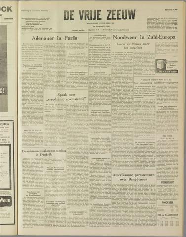 de Vrije Zeeuw 1959-12-02