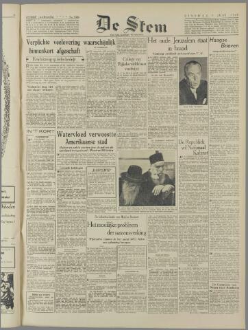 de Stem 1948-06-01