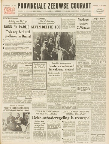 Provinciale Zeeuwse Courant 1964-11-12