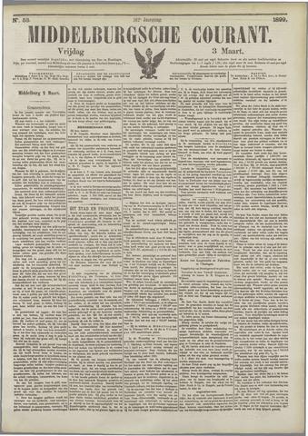 Middelburgsche Courant 1899-03-03