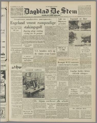 de Stem 1957-03-19