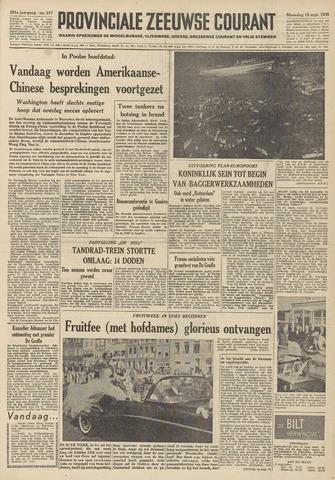 Provinciale Zeeuwse Courant 1958-09-15