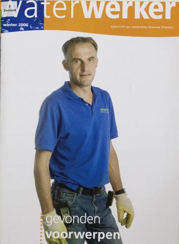 Scheldestromen/de Waterwerker 2006-12-01