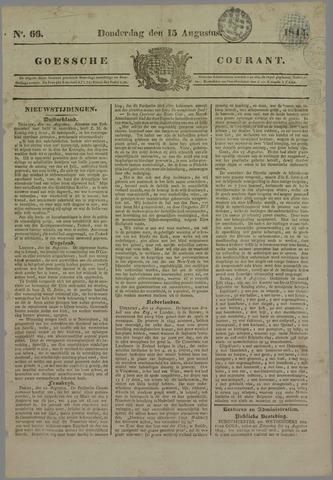 Goessche Courant 1844-08-15